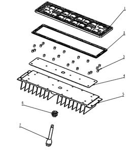 MS0301 LED Module