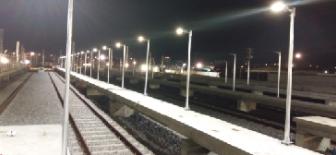 SALUADOR Metro LED Street Light