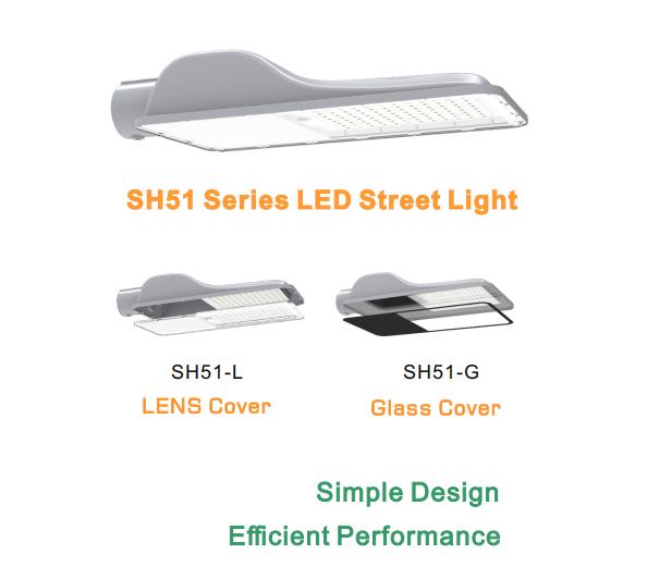 SH51 30W-250W