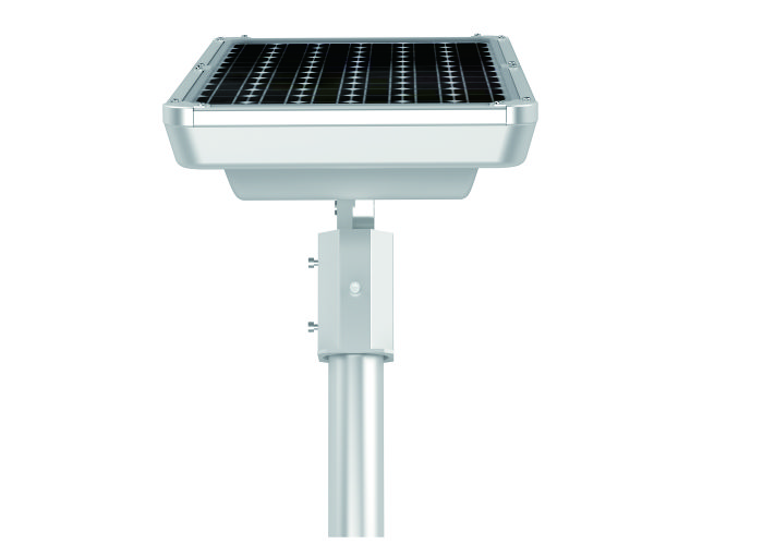 solar powered led street light with auto intensity control 170lm/w Led Lamp