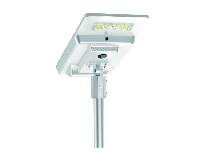 2019 New Design 170lm/w Led Solar Street Light Outdoor Solar Luminarias 80watt with LiFePO4 12.8V 42AH