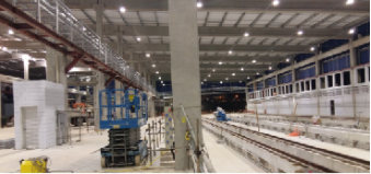 SALUADOR Metro LED Flood Light & Highbay