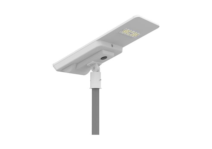 Solar Integrated LED Street Light